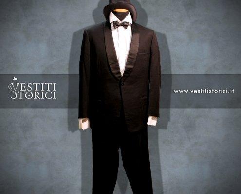 Vestito Epoca Moderna Uomo