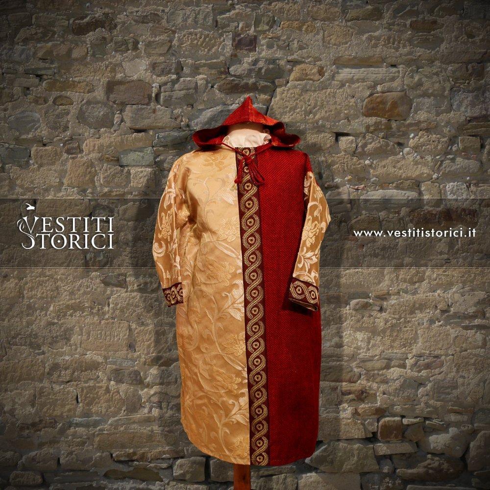 Vestito Medievale Bambino