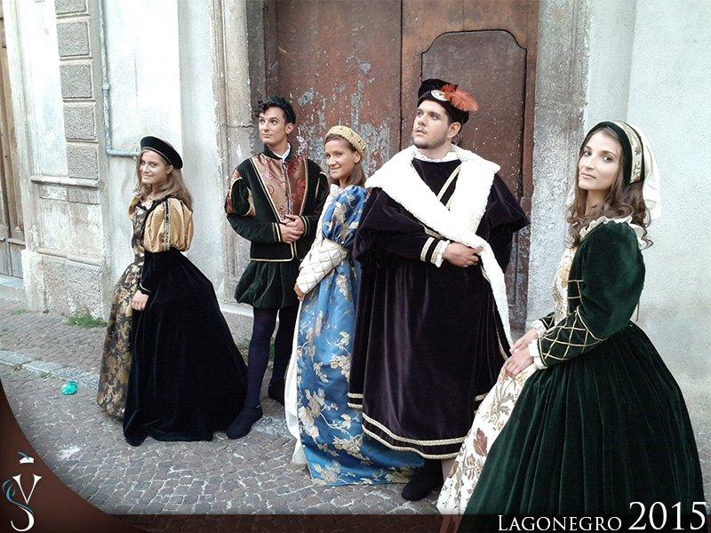 Lagonegro 2015 VideoClip