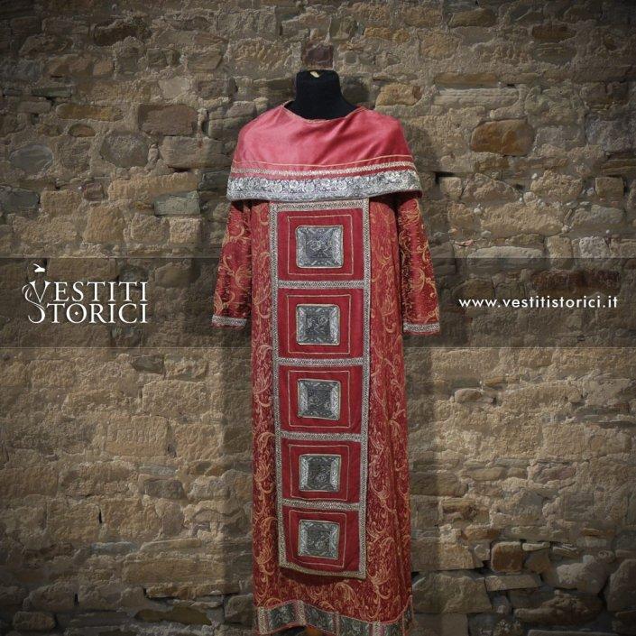 Vestiti medioevo donna vestiti storici - Alla tavola della principessa costanza 2017 ...